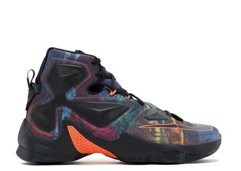 lebron shoes lebron 13 quot the akronite philosophy quot nike 807219 008