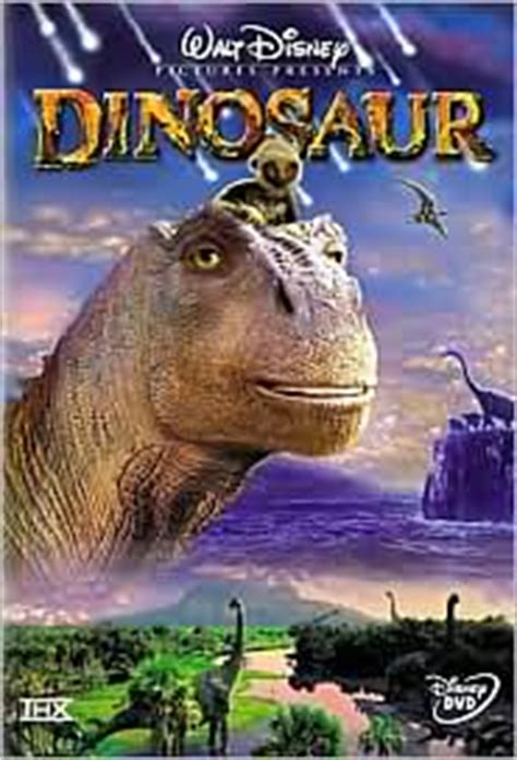 list film dinosaurus dinosaur by walt disney video eric leighton d b sweeney