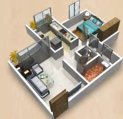 Interior Design For 1bhk Flat Interior Design For 1 Bhk Flat Contractorbhai