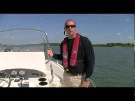 how to operate boat trim tabs bennett trim tab install and boat test from powerboat tv