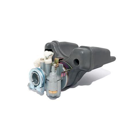 Mofa Login by Carburetor Incl Airbox Complete For Peugeot 103 Models