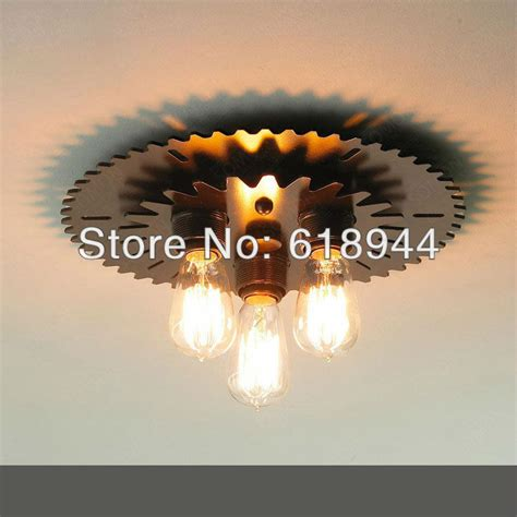 New Arrival Iron new arrival free shipping e27 iron edison ls decorative industrial vintage ceiling l
