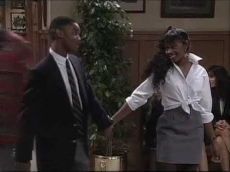 fresh prince that's no lady, that's my cousin youtube