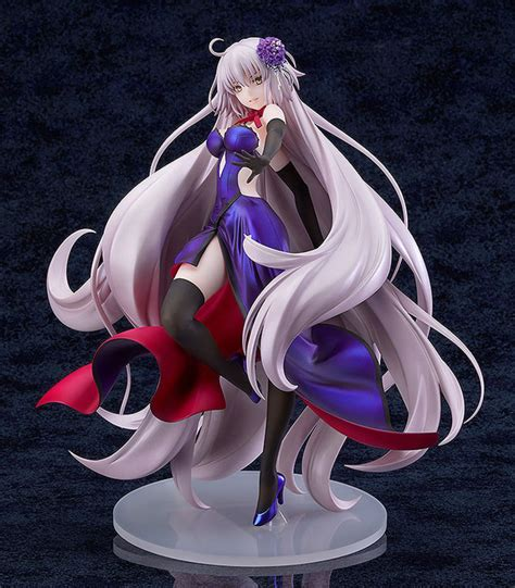jeanne scale figure reservations