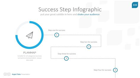 kupat big deal powerpoint template by inspirasign