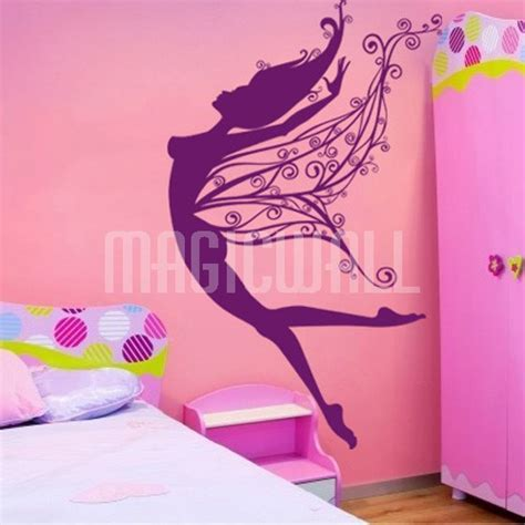 fairies wall stickers wall decals wall stickers