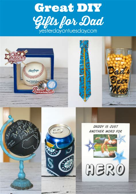 Great Gifts For - great diy gifts for yesterday on tuesday