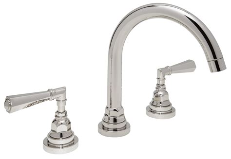Bathroom Faucets Made In Italy Rohl Introduces Expanded Selection Of Transitional And