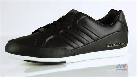 Adidas Porshe viste la elegancia de los adidas porsche 356