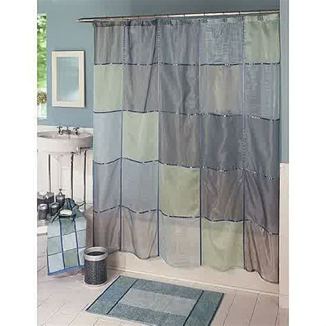smart shower curtain smart tips of using cloth shower curtains homesfeed