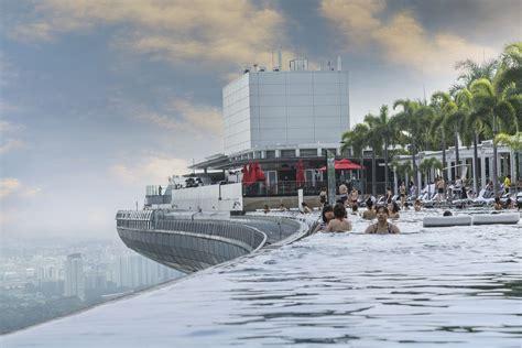 singapores marina bay sands towering surprises