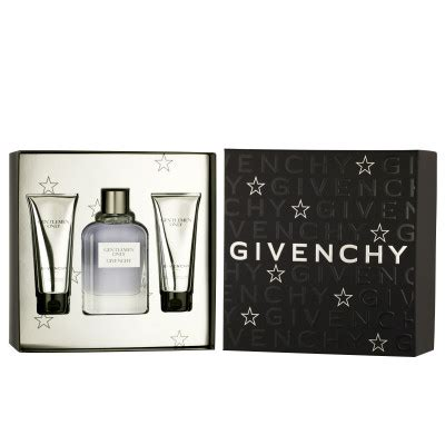 8 5 New Ransel Givenchy 2060 3 In 1 Givenchy Gentlemen Only Edt 100 Ml Asb 75 Ml Sg 75 Ml