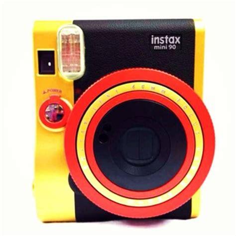 fujifilm instax mini 90 neo classic instant polaroid