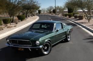 68 Ford Mustang Fastback 68 Mustang Fastback Sundaydrivenyc