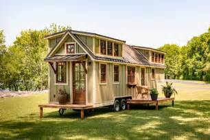 Tiny House Facts Denali By Timbercraft Tiny Homes Tiny Living