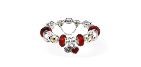valentines day pandora charms pandora jewelry s day collection 2014 381deals