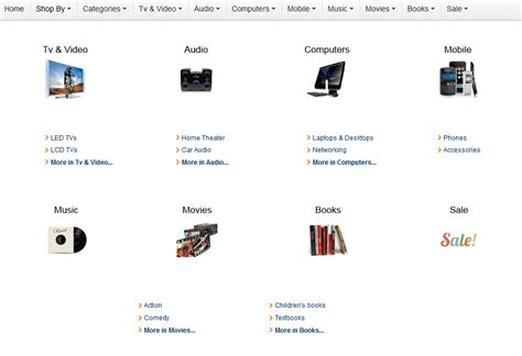 subcategory template magento easy catalog images templates master