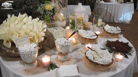 allestimento tavolo per confettata allestimento confettata con e confetti tartufati al