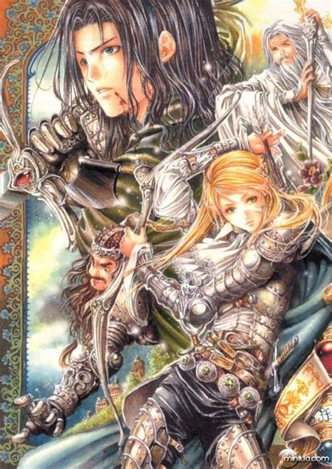 se filmer the lord of the rings the two towers gratis e se os personagens de the lord of the rings fossem anime