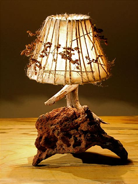 Handmade Bulbs - do you like to a handmade wooden l pouted