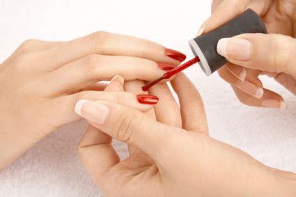 Nail Technician Insurance Quote