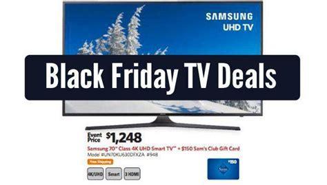 best black friday tv deals black friday tv deals to grab saturday at walmart best