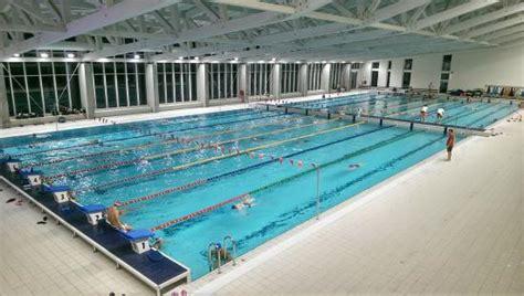 vasca olimpionica la vasca olimpionica picture of piscina comunale di