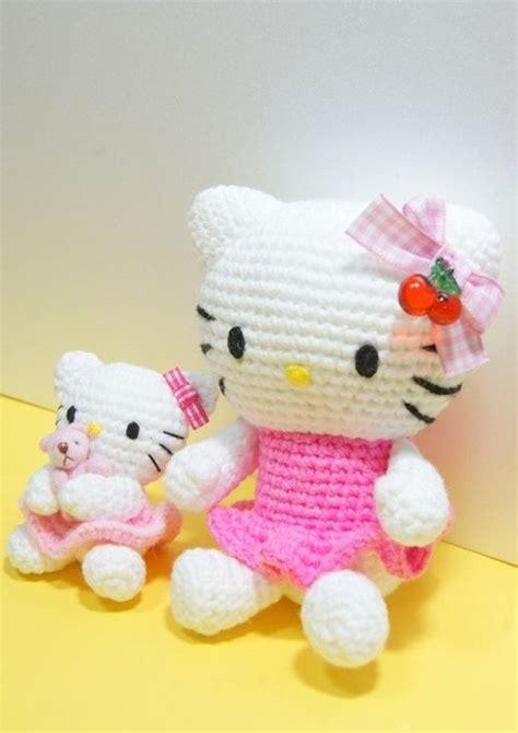 amigurumi kitty pattern free 17 images about hello kitty free crochet pattern on