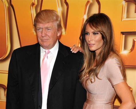 donald trump wife melania trump explains her absence from donald trump s