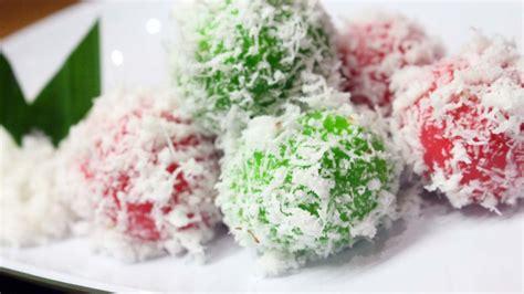 membuat es lilin warna warni aneka resep kue ubi resep kue klepon telo warna warni