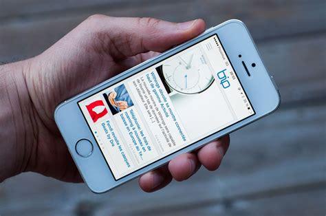 bip bip mobile l application bip mobile 2 0 arrive aper 231 u en vid 233 o