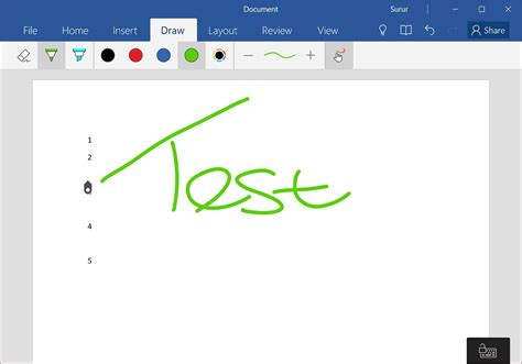 microsoft mobile word mobile updated with new drawing tool app with