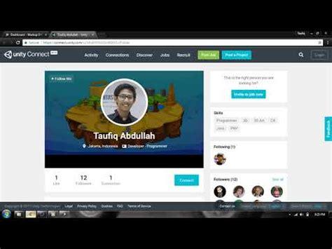 tutorial unity ads taufiqtab unity ads iap tutorial unity indonesia