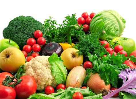 Buah Dan Sayur Potong19 Pcs kenapa harus makan sayur dan buah setiap hari