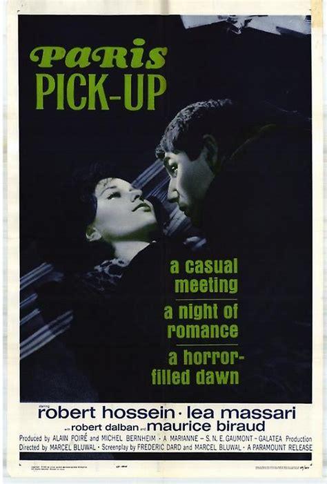 film pick up paris pick up movie poster 11 x 17 fruugo