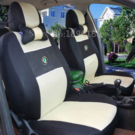 yeti seat cover universal car seat covers for skoda octavia rs fabia