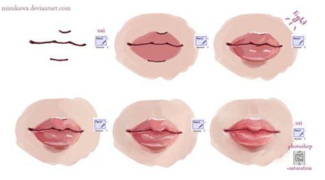 tutorial by mirukawa on deviantart