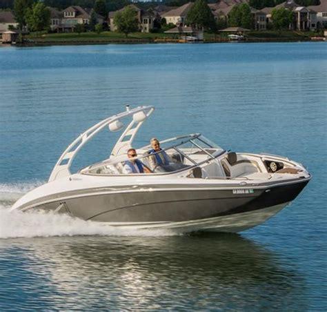 yamaha jet boat dealers minnesota 2015 yamaha 242 limited s jet boat boat review