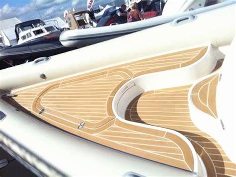 boat non skid non slip boat decking boat deck non skid youtube