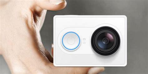 Gopro Di Jepang xiaomi bikin kamera pesaing gopro kompas