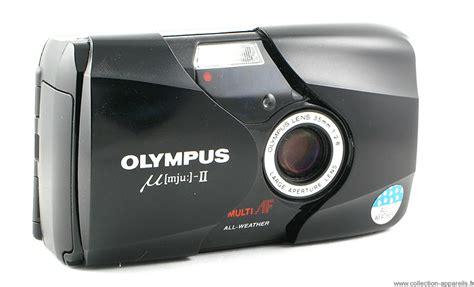 Kamera Olympus Mju Ii olympus mju ii