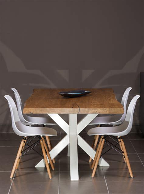 tavoli in castagno tavolo in legno massello di castagno sirius xlab design