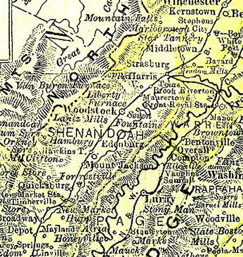 Shenandoah County Records Shenandoah County Virginia Genealogy Wills Estates 1772 To 1789