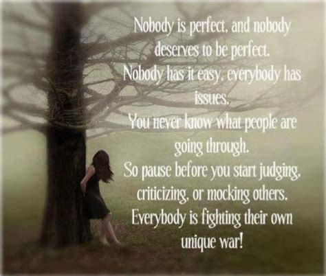 Nobody Is Perfect  Pictures, Photos, and Images for