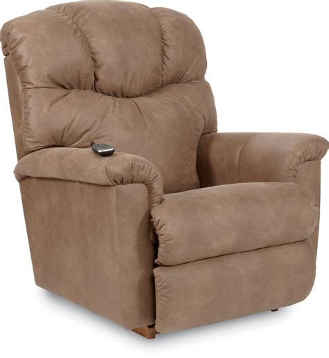 la z boy power recliners power recline xr reclina rocker recliner by la z boy