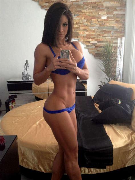 Michelle Lewin Hot Selfies Gallery Gotceleb