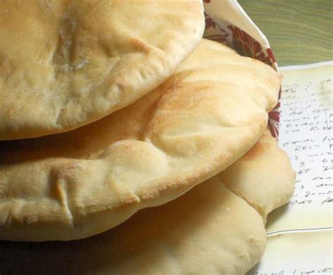Sirlia Pita pita bread