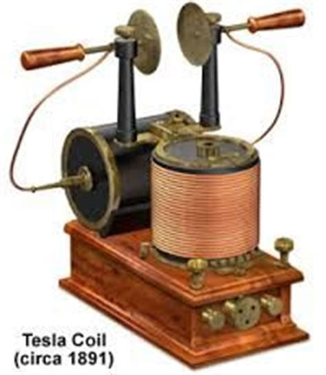 Why Was The Tesla Coil Invented Tesla Coil Tesla Inventions And Tesla On