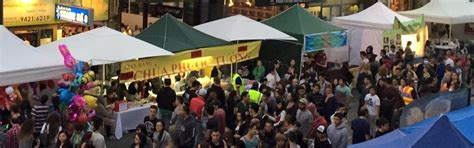 new year festival richmond 2016 richmond new year instant marquees melbourne