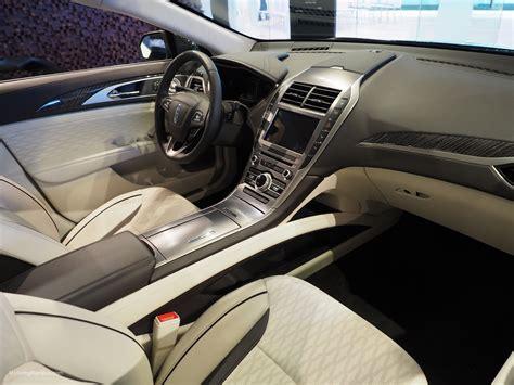 naias lincoln mkz interior motoring rumpus